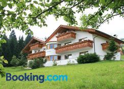 Pension Untermüllerhof - Maranza - Building