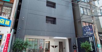 Hotel Villa Fontaine Osaka-Shinsaibashi - Osaka - Edificio