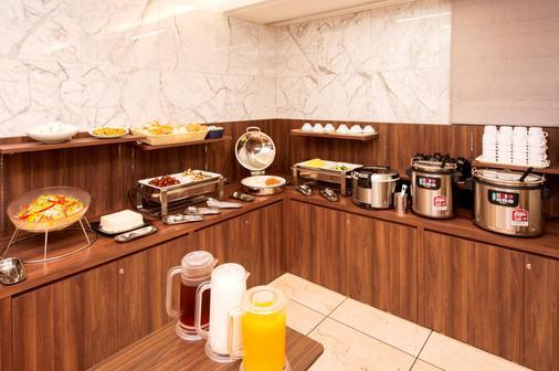 Hotel Villa Fontaine Osaka-Shinsaibashi - Osaka - Buffet