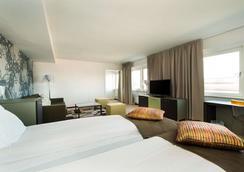 Quality Hotel Lulea - Luulaja - Makuuhuone