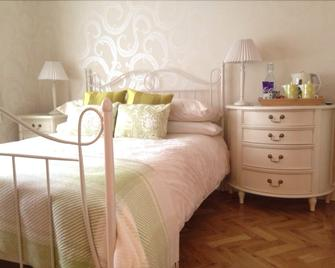 Angsana House - Egham - Schlafzimmer