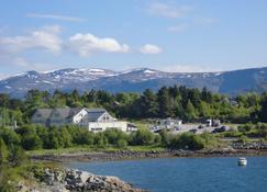 Aalesund Airport Hotel - Ålesund - Vista del exterior