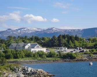 Aalesund Airport Hotel - Ålesund - Outdoors view