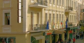 Sveta Sofia Hotel - Sofía - Edificio