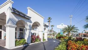 The Ponce St. Augustine Hotel - St. Augustine - Außenansicht