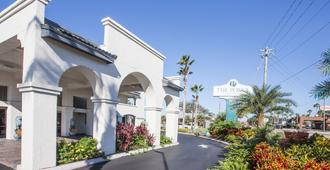 The Ponce St. Augustine Hotel - St. Augustine - Vista del exterior