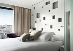 Le Saint-Antoine Hotel & SPA, BW PREMIER COLLECTION - Rennes - Phòng ngủ