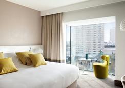 貝斯特韋斯特聖安東 SPA 頂級酒店 - 雷恩 - 雷恩 - 臥室