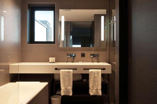 Le Saint-Antoine Hotel & SPA, BW PREMIER COLLECTION - Rennes - Phòng tắm