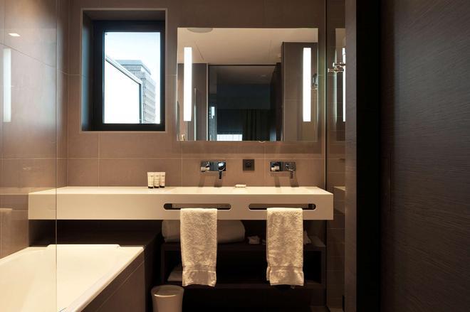 貝斯特韋斯特聖安東 SPA 頂級酒店 - 雷恩 - 雷恩 - 浴室