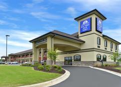 Americas Best Value Inn Tupelo - Tupelo - Rakennus