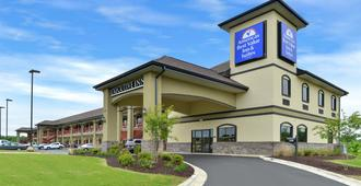 Americas Best Value Inn Tupelo - Тупело