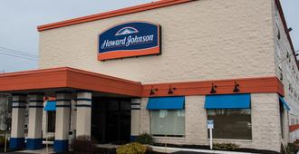 Howard Johnson by Wyndham Portsmouth - Portsmouth
