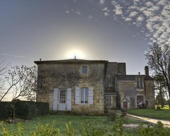Chateau De Champdolent - Champdolent - Building