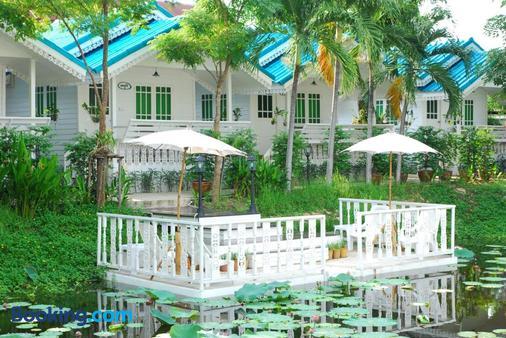 班鑾哈恩酒店 - 大城 - 大城 - 建築