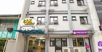 OYO 731 P3k Suites 1 - Manila - Toà nhà