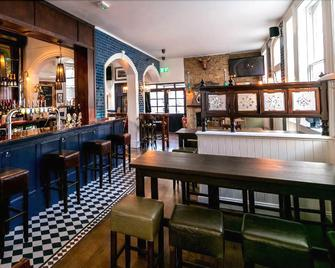 The Red Cow - Richmond (Greater London) - Bar