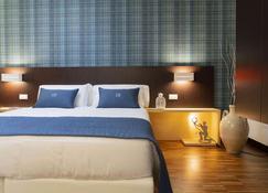 Hotel Nazionale - Matera - Habitación