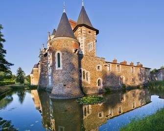 Chateau De La Colaissiere - Champtoceaux