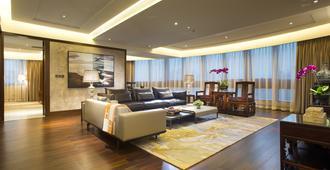 L'hermitage Hotel Shenzhen - Shenzhen - Quarto
