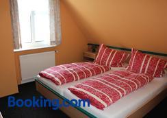 Gaststätte Feldkamp - Hinte - Bedroom
