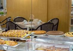 Best Western Hotel Liberta - Μοντένα - Εστιατόριο