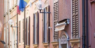 Best Western Hotel Liberta - Módena - Edificio
