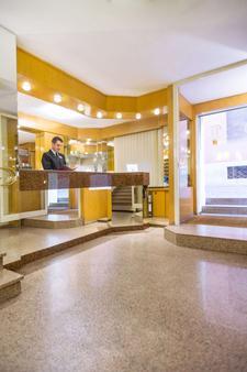 Best Western Hotel Liberta - Μοντένα - Ρεσεψιόν