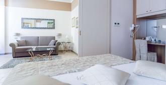 Best Western Hotel Liberta - Modena - Bedroom