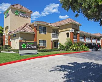 Extended Stay America San Jose - Milpitas Mccarthy Ranch - Milpitas - Building