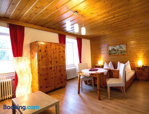 Gasthof Post - Rennweg - Dining room