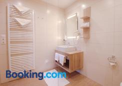 Gasthof Post - Rennweg - Bathroom