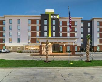 Home2 Suites by Hilton Jackson Flowood Airport Area, MS - Flowood - Building