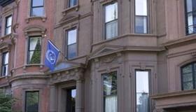 The College Club of Boston - Boston - Building