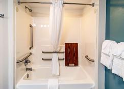 Sleep Inn & Suites Rehoboth Beach - Lewes - Kylpyhuone