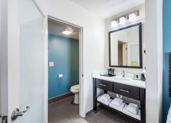 Sleep Inn & Suites Rehoboth Beach - Lewes - Living room