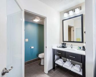 Sleep Inn & Suites Rehoboth Beach - Lewes - Huiskamer