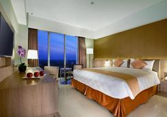 Aston Banua - Hotel & Convention Center - Banjarmasin - Κρεβατοκάμαρα