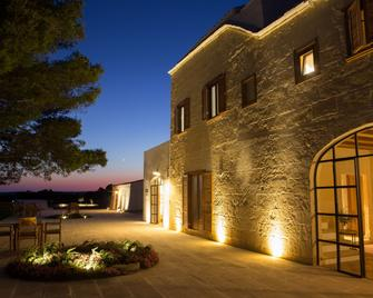 Hotel Antic Menorca - Adults Only - Alaior - Gebouw