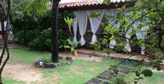 Casa Jasmin - Jijoca de Jericoacoara - Θέα στην ύπαιθρο
