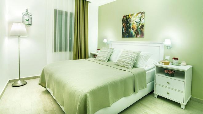 Maison Bahar Hotel & Suites - Kuşadası - Bedroom