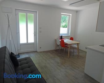Apartmány Starovice - Hustopeče - Wohnzimmer