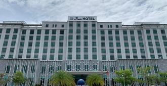 Raia Hotel & Convention Centre Alor Setar - Kepala Batas