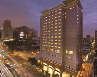 Lees Hotel - Kaohsiung - Edificio