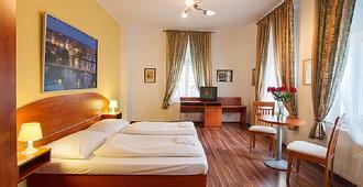 Apartment Amandment - פראג - חדר שינה