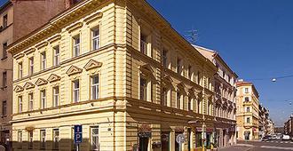 Apartment Amandment - Praha (Prague) - Toà nhà