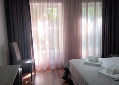 愛里費拉皮科洛民宿飯店 - 高乘撒 - 臥室