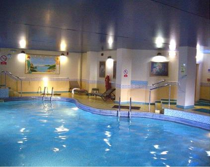 Scarisbrick Hotel - Southport - Pool
