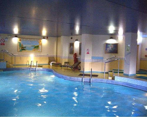 Scarisbrick Hotel - Southport - Piscina