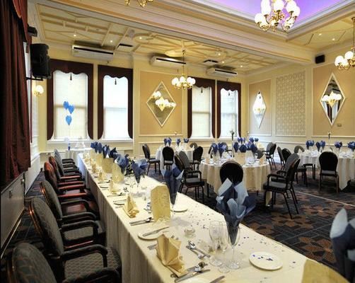 Scarisbrick Hotel - Southport - Ristorante